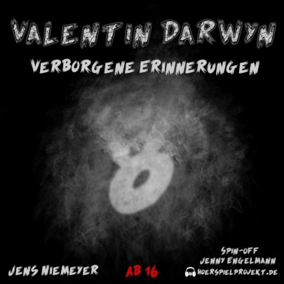 Cover Valentin Darwyn 08 - Verborgene Erinnerungenklein.png
